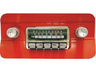 CustomAutoSound Radios