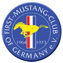 First Mustang Club of Germany 1964 - 1973