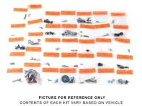 Interior Fastener Kit CV,std