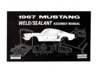 1967 WELD/SEALANT ASSEMBLY MAN