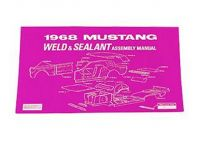 68 WELD-SEALANT ASMBLY MANUAL