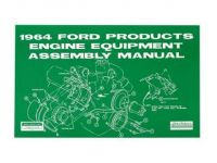 1964 Engine Component Assembly Manual