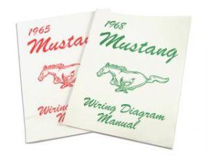 Schaltplan 65 - MP-MP-1 - Autoteile Ford Mustang Ersatzteile ...